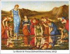 Le Miroir de Venus (