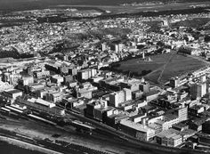 My South End Old Port, Port Elizabeth, Historical Pictures, South Africa, City Photo, History, Heart, Nature, Vintage