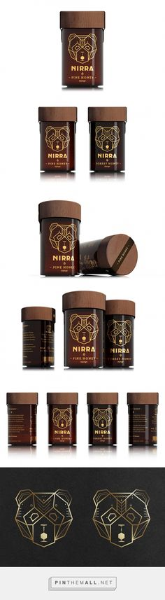 NIRRA HONEY by dolphins communication design