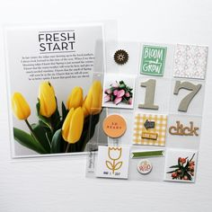 Happy Thursday!Today we are sharingprojects our Creative Team made using theMarch 2017 andApril 2017 Digital Kits. Yo...