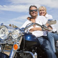 As the weather heats up, motorcycle enthusiasts across the U. prepare their bikes for the first ride of spring. Whether you're the operator dusting off your favorite ride, or you need tips for riding on the back of a motorcycle, we've got you covered. Photos For Sale, Stock Photos, Retirement Advice, Sales Image, Best Stocks, Photo Online, Safety Tips, Usa Today, Money Tips