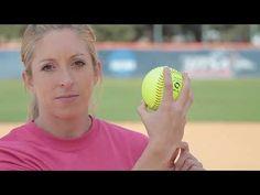 Softball tips: How to throw a screwball