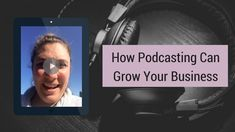 How #Podcasting Can Grow Your #Business --- #podcast #podcaster #marketing #business #growth http://www.rescuemeassistance.com/blog/how-podcasting-can-grow-your-business