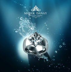 Jewelry Design, Jewellery, Diamond, Rings, Jewelery, Jewlery, Ring, Jewelry Rings, Diamonds