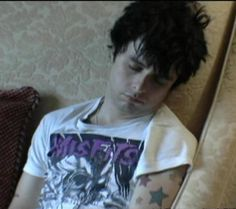 This is the cutest picture of billie joe ever .