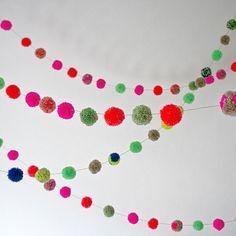 nom vol van kleur handgemaakte sjaals en workshops | slingers