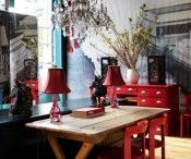 Studio Toogood Designs creating raw, sculptural, intuitive pieces and spaces. #studiotoogood #styling #interiordesign