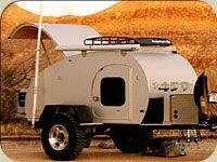 """The """"Krawler"""" by So-Cal. A little beefier for off-road. Way cool."""