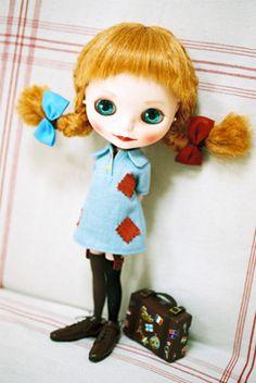 Pippi Blythe