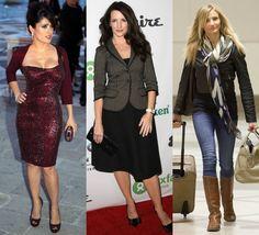 Štylistika - Ste nohavicový, sukňový, alebo šatový typ?