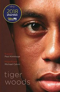 41d668638 Tiger Woods  Shortlisted for the William Hill Sports Book... https