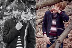 IL GUFO. CHILDREN CLOTHING.  Autumn Winter 2015-16 Collection. Have a look at the new collection by Il Gufo, fashionable clothes for newborns and children up to 14, and discover the new season's must-haves.  Children dressed as children.