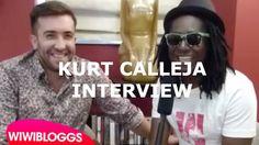 Interview: Kurt Calleja - Eurovision Live Concert Setúbal 2015 | wiwibloggs