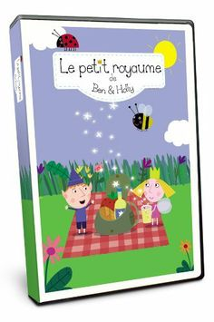 Le Petit royaume de Ben & Holly - Le pique-nique royal DVD ~ Preston Nyman, http://www.amazon.fr/dp/B003NYTA7O/ref=cm_sw_r_pi_dp_MYK6sb1WN1MZ4