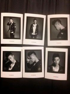 W KOREA Feb.2014 W Korea, Polaroid Film, Frame, Picture Frame, Frames