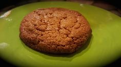 salted peanut butter cookies - recipe on smitten kitchen blog