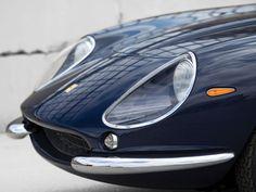 CAR DE SiGN » Blog Archive » フェラーリ 275 GTB/4 スカリエッティ 1967