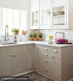 329 Best Two Tone Kitchen Cabinets Ideas For 2018 Images On
