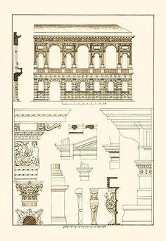 Palazzo Bevilacqua at Verona