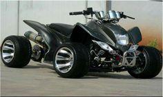 Motorcross Bike, Motorcycle Bike, Quads For Sale, Custom Sport Bikes, Drift Trike, Quad Bike, 4 Wheelers, Motor Scooters, Bike Life