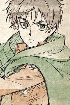 Eren Jaeger<<< Shingeki no Kyojin