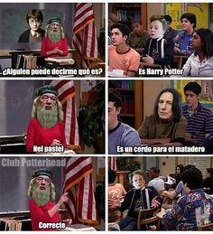 100 Memes de Harry Potter tan mágicos que te matarán de risa