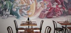 Remi de Provence - French bistro, Hobart