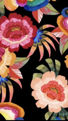 Cute Backgrounds, Pattern Paper, Paper Design, Textured Background, Needlework, Art Projects, Floral, Poster, Painting