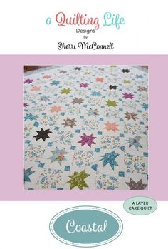 Coastal Quilt Pattern