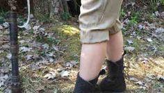 Star Wars Rey Costume Part 3 - Rey's Pants & Boots
