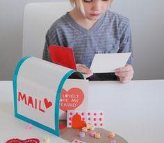 Mermag: Play Mail Box
