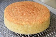 Pan di Spagna, ricetta perfetta di Luigi Biasetto