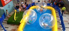 2350$ Funballz pool in shopping center
