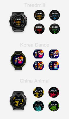 Watch Faces, Casio Watch, Infographic, Banner, Behance, Tech, Layout, Watches, Learning