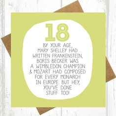 18th Birthday Grad Pinterest Birthday Quotes Birthday And