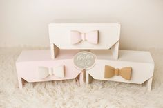 Bow Bench Prop Bench Prop Photography Prop от MrAndMrsAndCo