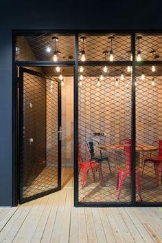 Gallery of Сhampionat.com / Nefa Architects - 5