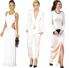 outfits en blanco mujer 2015 - Buscar con Google