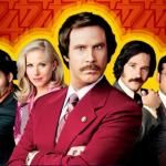 Two teasers for Anchorman 2. They don't really say much about the movie, but who cares? ANCHORMAN!