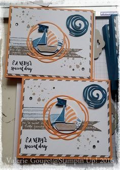 Stampin' Up! Swirly Bird, scribbles                                                                                                                                                                                 Plus