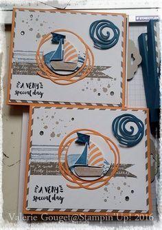 Stampin' Up! Swirly Bird, scribbles                                                                                                                                                                                 Plus