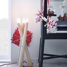 Stimmungsmacher Kerzenschein.