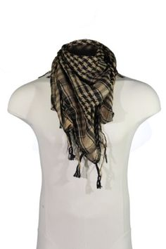 Steady Military Men Scarves Shemagh Arab Tactical Desert Army Shemagh Keffiyeh Scarf B139 Buy One Give One Apparel Accessories