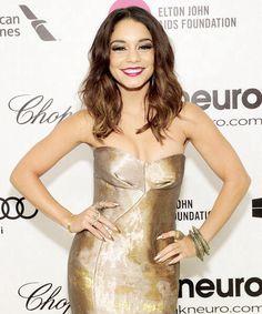 Vanessa Is beautiful