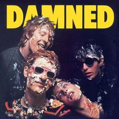 Release Details Classic second album by the Damned! Vinyl reissues of this record are hard to come by, so snap this one up while it's still available. 2015 import reissue. Description While the Sex Pi