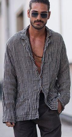 HENRIK VIBSKOV 4Ever cropped trousers