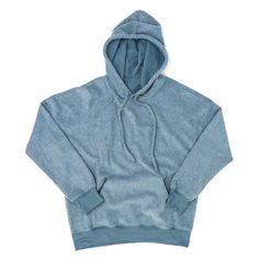 Levi's® GRAPHIC HOODIE - Hoodie - baby blue
