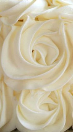 Decorator's Buttercream