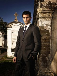 Great News For Daniel Gillies — Bad News For The Originals!