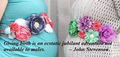 Top 20 Best Pregnancy Quotes